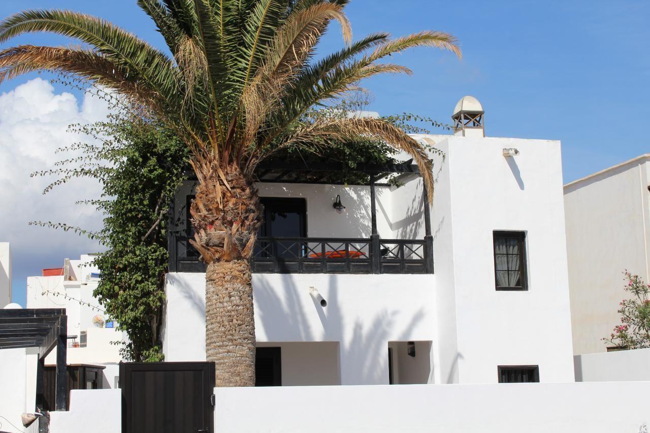 Ferienhaus Casa Princesa Ico mit Pool Sauna und Wh   Lanzarote