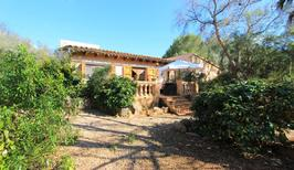 Holiday home 1644867 for 4 persons in Ses Covetes