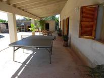 Holiday home 1644872 for 4 persons in Llubi