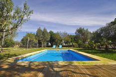 Holiday apartment 1644884 for 6 persons in Consell
