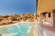 Holiday home 1644933 for 4 persons in Costa Paradiso