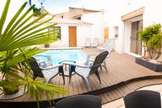 Ferienhaus 1644953 für 8 Personen in Sallèles-d'Aude