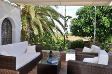 Holiday home 1644985 for 6 persons in Colònia de Sant Pere