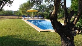 Holiday home 1645009 for 4 persons in Cala Ratjada