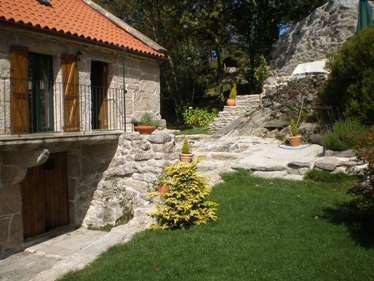 Apartamento A Solaina   Galizien