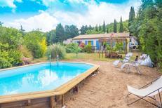 Ferienhaus 1645124 für 6 Erwachsene + 2 Kinder in Félines Termenès