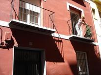 Appartement 1645152 voor 4 personen in Granada