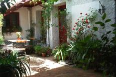 Holiday apartment 1645154 for 4 persons in Granada