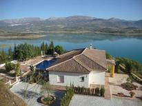 Holiday home 1645189 for 10 persons in Viñuela