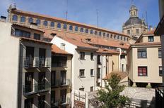 Appartement 1645209 voor 2 personen in Salamanca