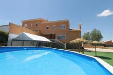 Ferienhaus 1645217 für 14 Personen in Seseña