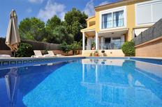 Holiday home 1645243 for 6 persons in Cala Pi