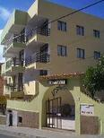 Holiday apartment 1645285 for 3 persons in Peguera