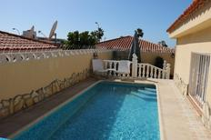 Holiday home 1645293 for 5 persons in Callao Salvaje