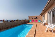 Ferienhaus 1645324 für 10 Personen in La Listada