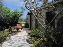 Ferienhaus 1645378 für 3 Personen in El Tanque