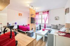 Studio 1645479 for 4 persons in Montauban