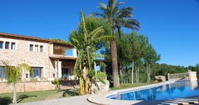 Holiday home 1645501 for 8 persons in Cala d'Or