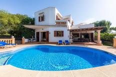 Holiday home 1645505 for 10 persons in Cala d'Or