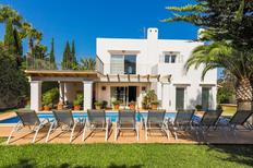 Holiday home 1645508 for 8 persons in Cala d'Or