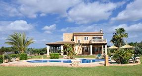 Holiday home 1645509 for 6 persons in Cala d'Or