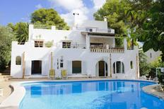 Holiday home 1645510 for 10 persons in Cala d'Or