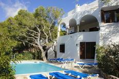Holiday home 1645512 for 8 persons in Cala d'Or