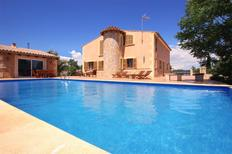 Holiday home 1645534 for 5 persons in Campos