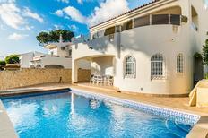 Vakantiehuis 1645609 voor 9 personen in Vilamoura