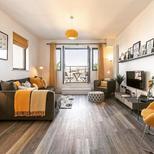 Appartement de vacances 1645626 pour 2 adultes + 2 enfants , Margate