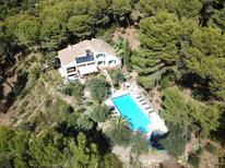 Holiday home 1645693 for 15 persons in Colomars