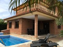 Holiday apartment 1645996 for 14 persons in Salou