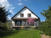 Vakantiehuis 1646199 voor 7 personen in Breitenbach