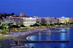 Studio 1646217 for 2 persons in Cannes
