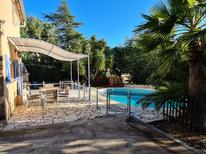 Holiday home 1646225 for 6 persons in Les Issambres