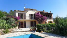 Holiday home 1646226 for 6 persons in Les Issambres
