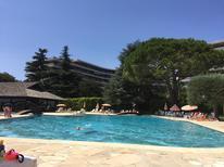 Mieszkanie wakacyjne 1646228 dla 4 osoby w Nicea