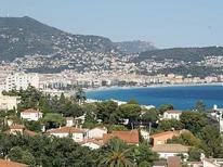 Appartement 1646231 voor 4 personen in Nice