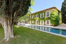 Holiday home 1646235 for 14 persons in Saint-Cyr-sur-Mer