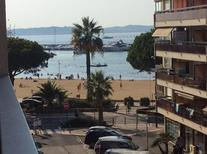 Studio 1646241 for 4 persons in Sainte-Maxime