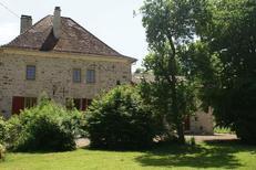 Villa 1646269 per 8 persone in Beaucharmoy