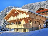 Holiday home 1646272 for 12 persons in Châtel
