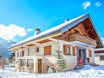 Holiday home 1646274 for 20 persons in La Chapelle-d'Abondance