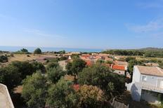 Casa de vacaciones 1646290 para 8 personas en Algajola