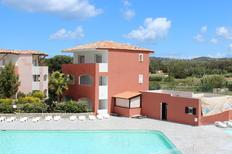 Holiday apartment 1646291 for 4 persons in Algajola