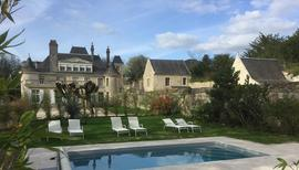 Holiday home 1646337 for 4 persons in Azay-le-Rideau