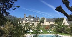 Rekreační dům 1646340 pro 4 osoby v Azay-le-Rideau