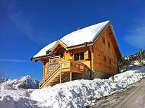 Holiday home 1646342 for 10 persons in Vaujany