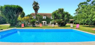 Holiday home 1646347 for 11 persons in Santa-Lucia-di-Moriani