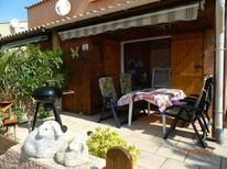Holiday home 1646365 for 4 persons in Gruissan